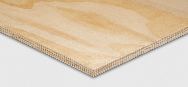 ELLIOTTIS PINE PLYWOOD